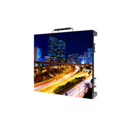 Event High Definition Outdoor LED Video Wall Rental P4.81 For Live Show / Sport