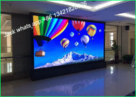 China Pantalla LED video de la pared de P2.5 HD, tablero de publicidad interior del LED a todo color fábrica
