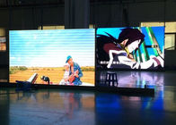Outdoor P3.91 Rental RGB Led Display Board Stage Background High Resolution