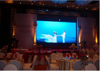 4k Indoor HD LED Display Video Wall 1200cd/sqm Brightness 1R1G1B Pixel Configuration